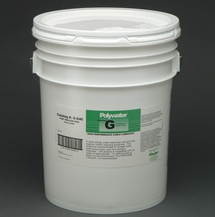 Sm Systems Polywater Pulling Lubes Polywater 174 G